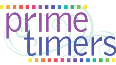Prime Timers - April 18th Sign up by Apr 3rd